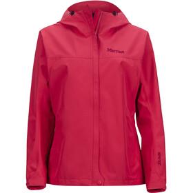 Marmot Minimalist Naiset takki , punainen